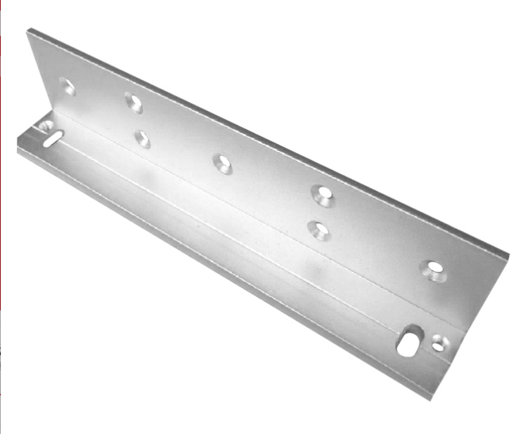 L型电磁锁